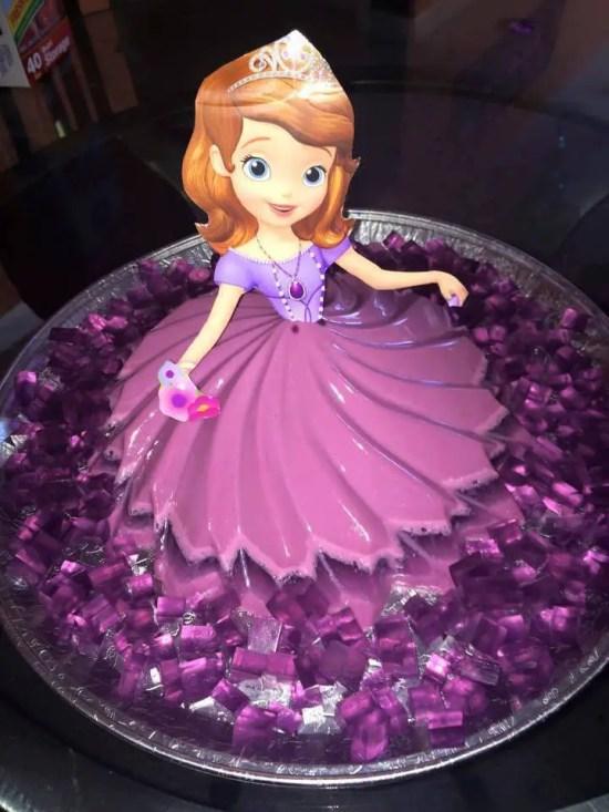 gelatina princesa1