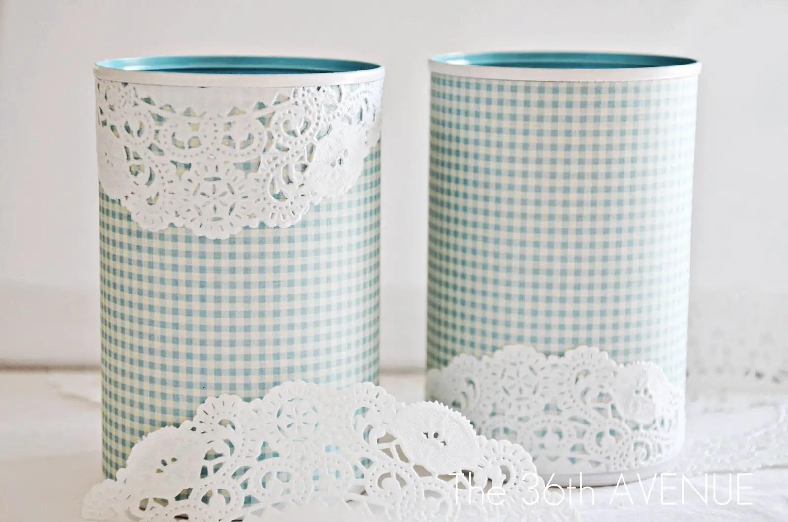 latas de leche decoradas dale detalles