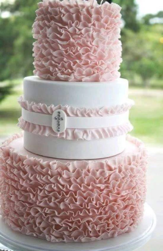 pastel para bautizo10