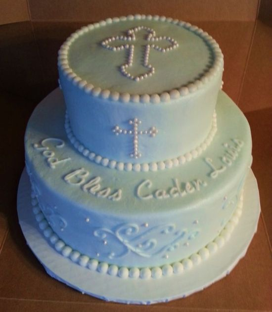 pastel para bautizo12