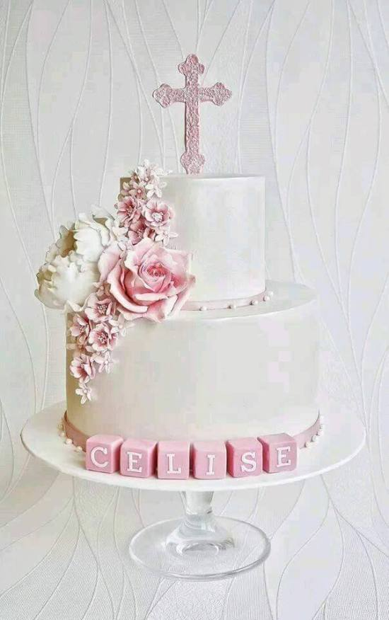 pastel para bautizo26