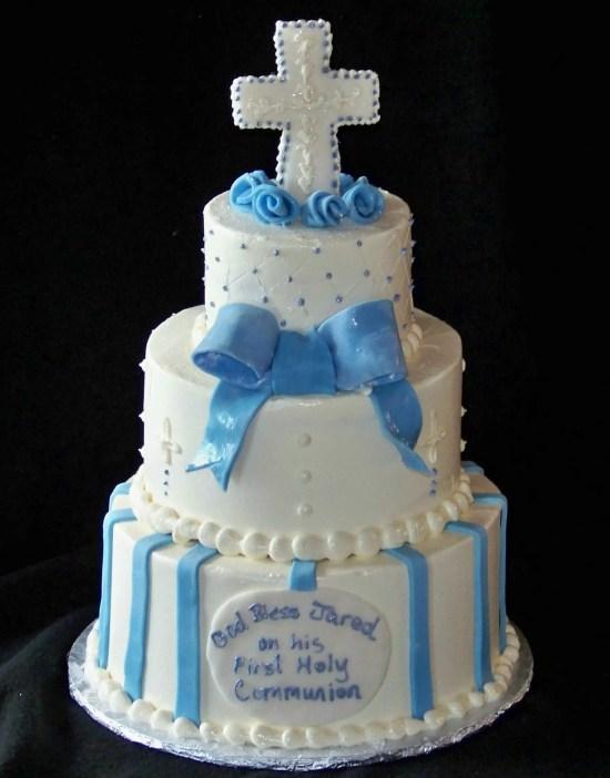 pastel para bautizo29