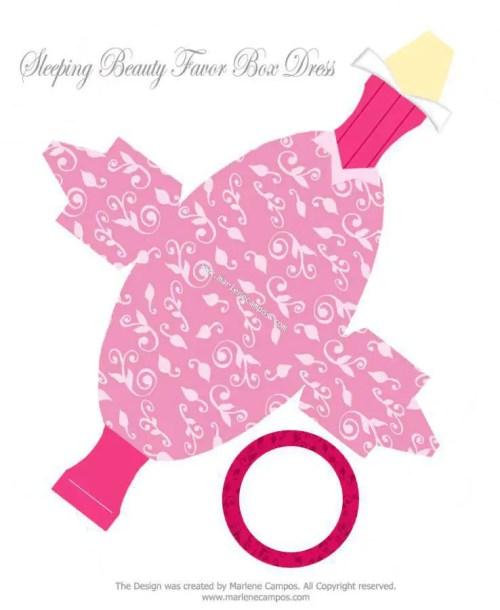 vestido de princesas13