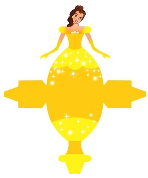 vestido de princesas7