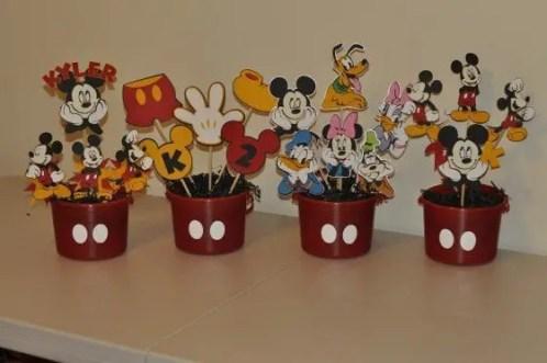 centros de mesa mickey mouse1