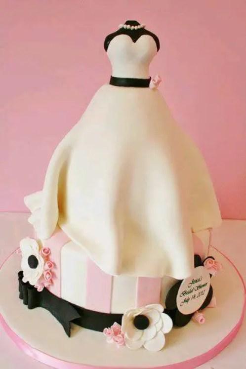 pastel para despedida de soltera10