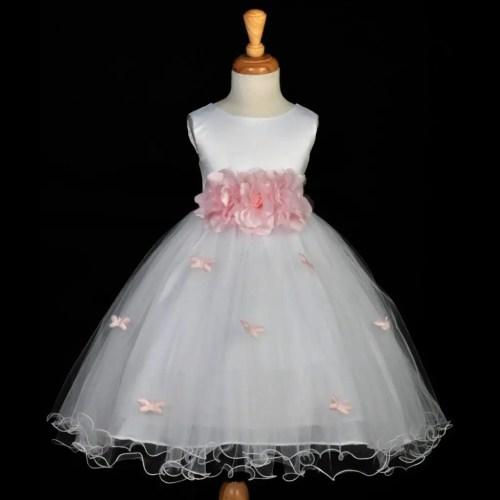 vestidos tul