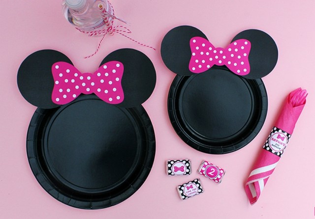Minnie y mickey mouse16