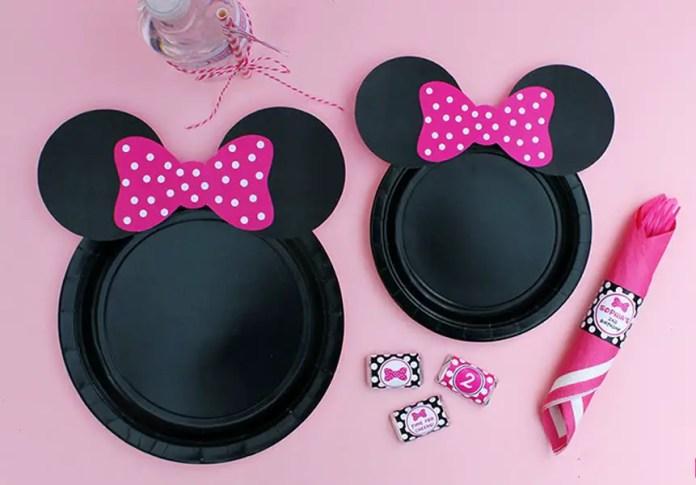 Minnie y mickey mouse16