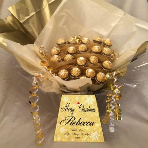arreglos con chocolates ferrero13