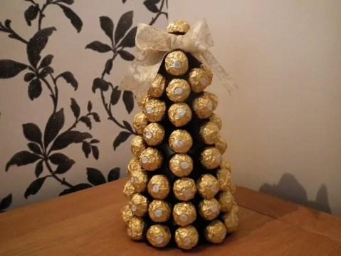 arreglos con chocolates ferrero15