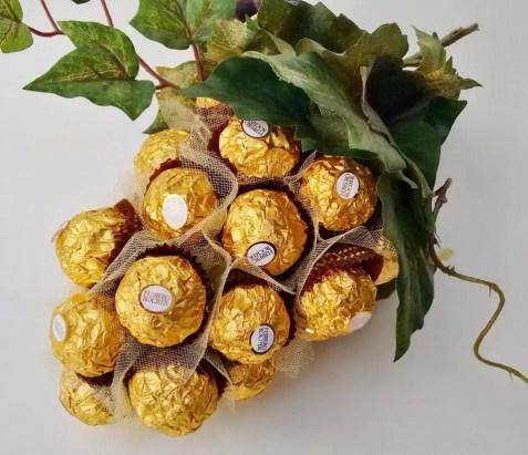 arreglos con chocolates ferrero28