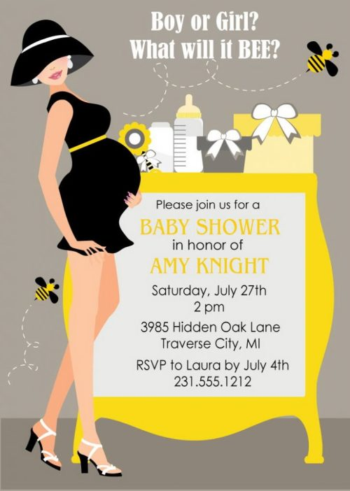 baby shower bumble bee1
