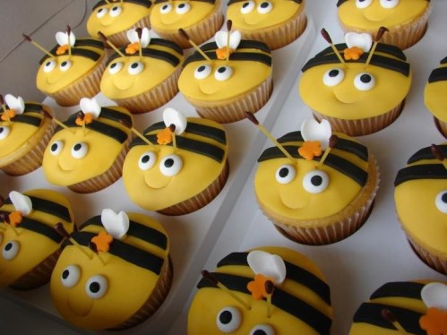 baby shower bumble bee7