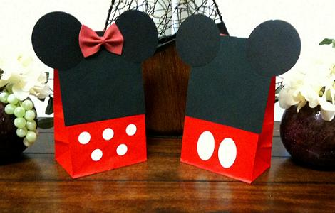 bolsas-regalo-mickey-minnie mouse