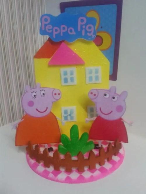 centro de mesa peppa pig12