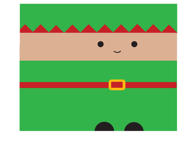 envoltura para chocolate navidad5