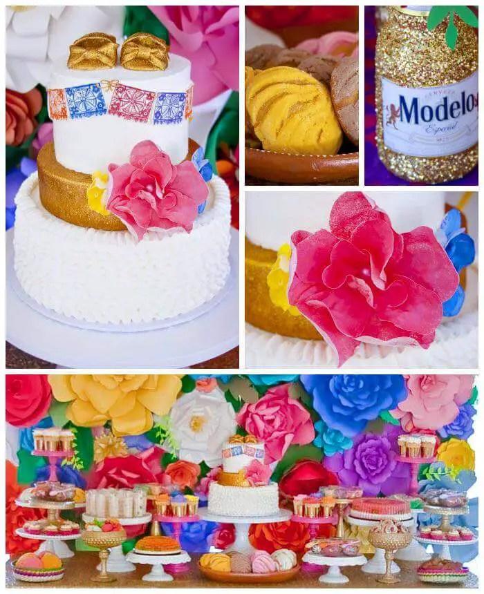 Matrimonio Tema Frida Kahlo : Fiesta temática frida kahlo dale detalles
