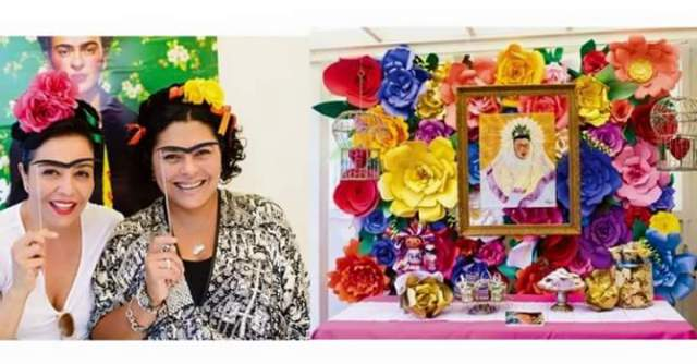 fiesta frida kahlo6