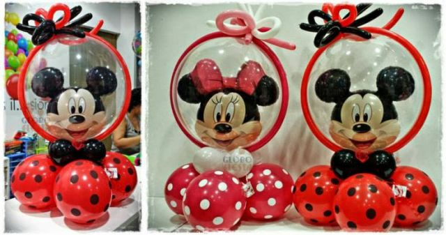 minnie y mickey mouse14