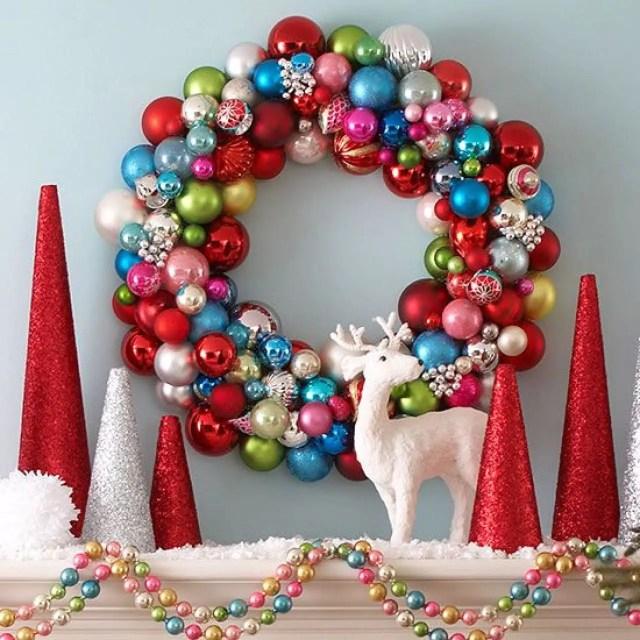 ideas-para-decorar-con-esferas-en-navidad12