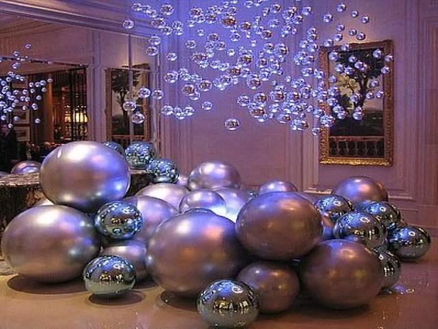 ideas-para-decorar-con-esferas-en-navidad20