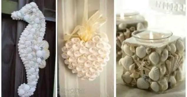 manualidades-con-conchas-de-mar