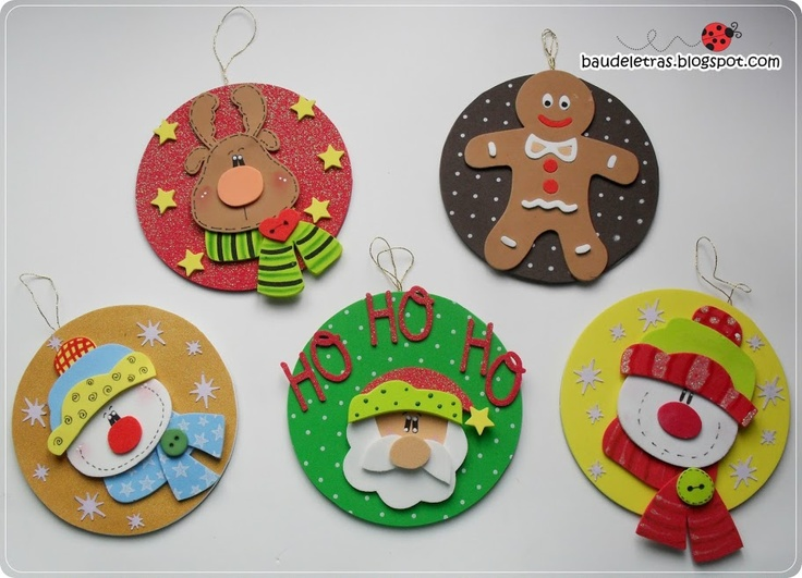 reutiliza cds para hacer lindos adornos navide os dale