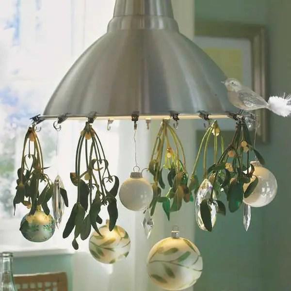 de Dale para lámparas Navidad Ideas Detalles decorar techo en AL35q4Rj