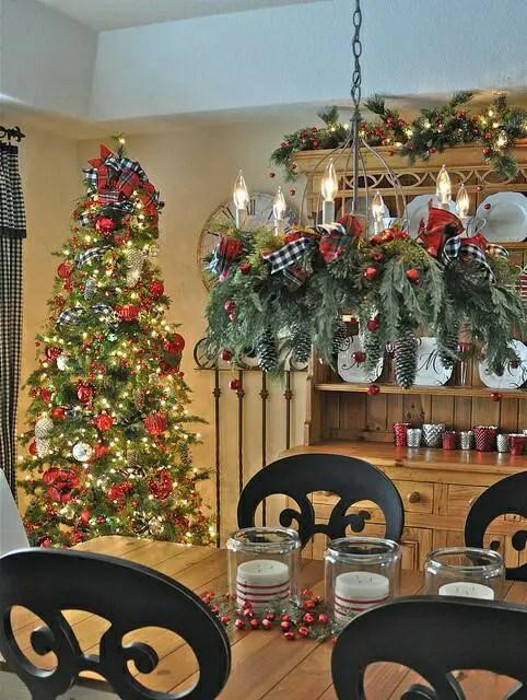 decorar-lamparas-de-techo-en-navidad6