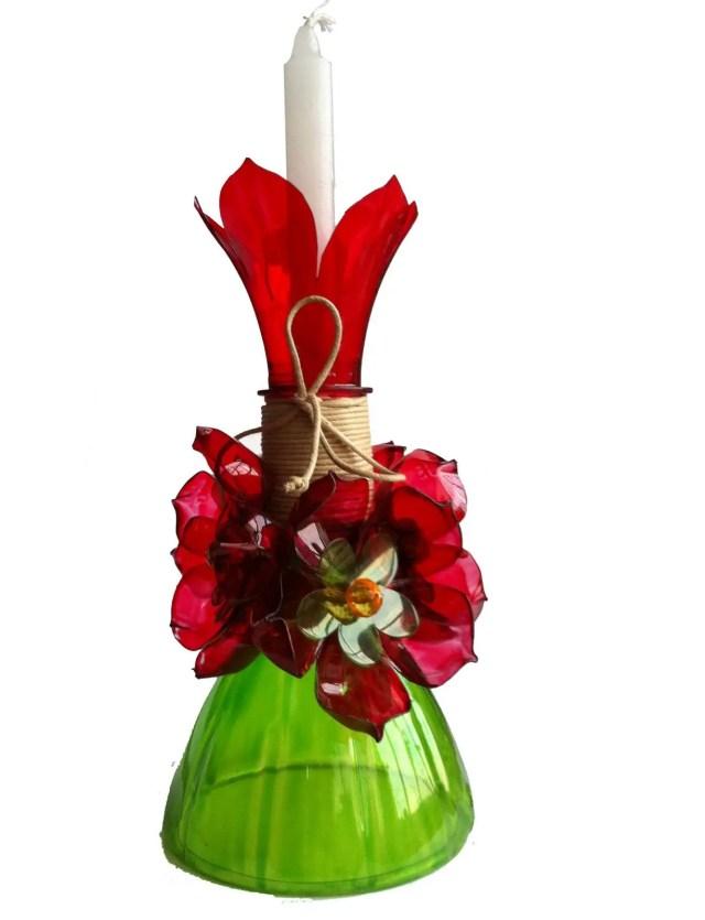 navidad-con-botellas-de-plastico9