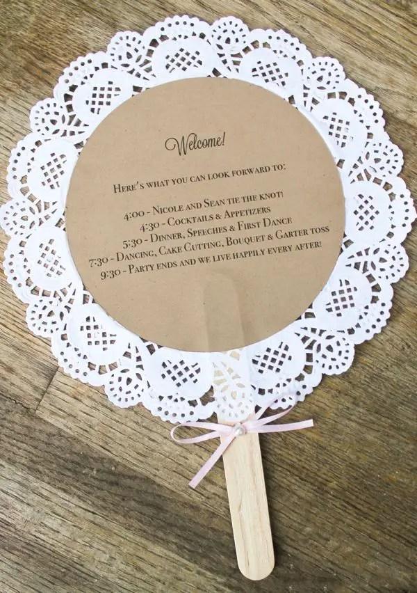Ideas para utilizar blondas de papel dale detalles - Blondas de papel ...
