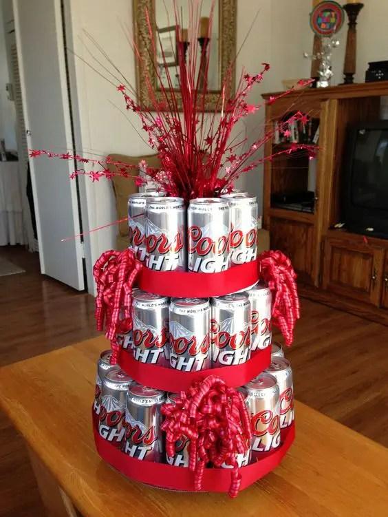 Regala Cervezas Y Licor De Forma Creativa Dale Detalles