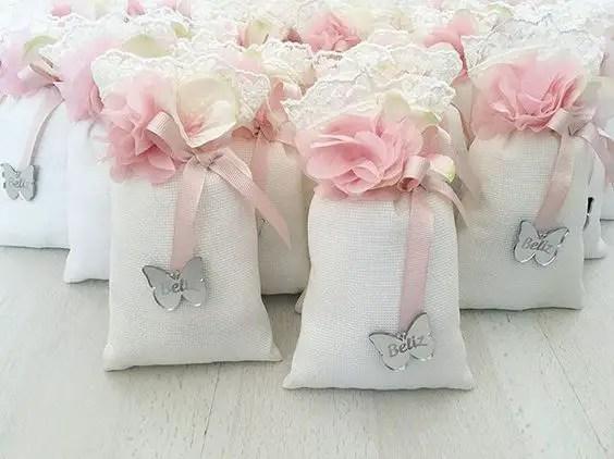 Hermosas bolsitas de tela para obsequios dale detalles - Saquitos de tela ...