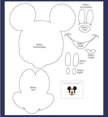 Invitaciones Baby Mouse Para De Como Hacer Shower Minnie
