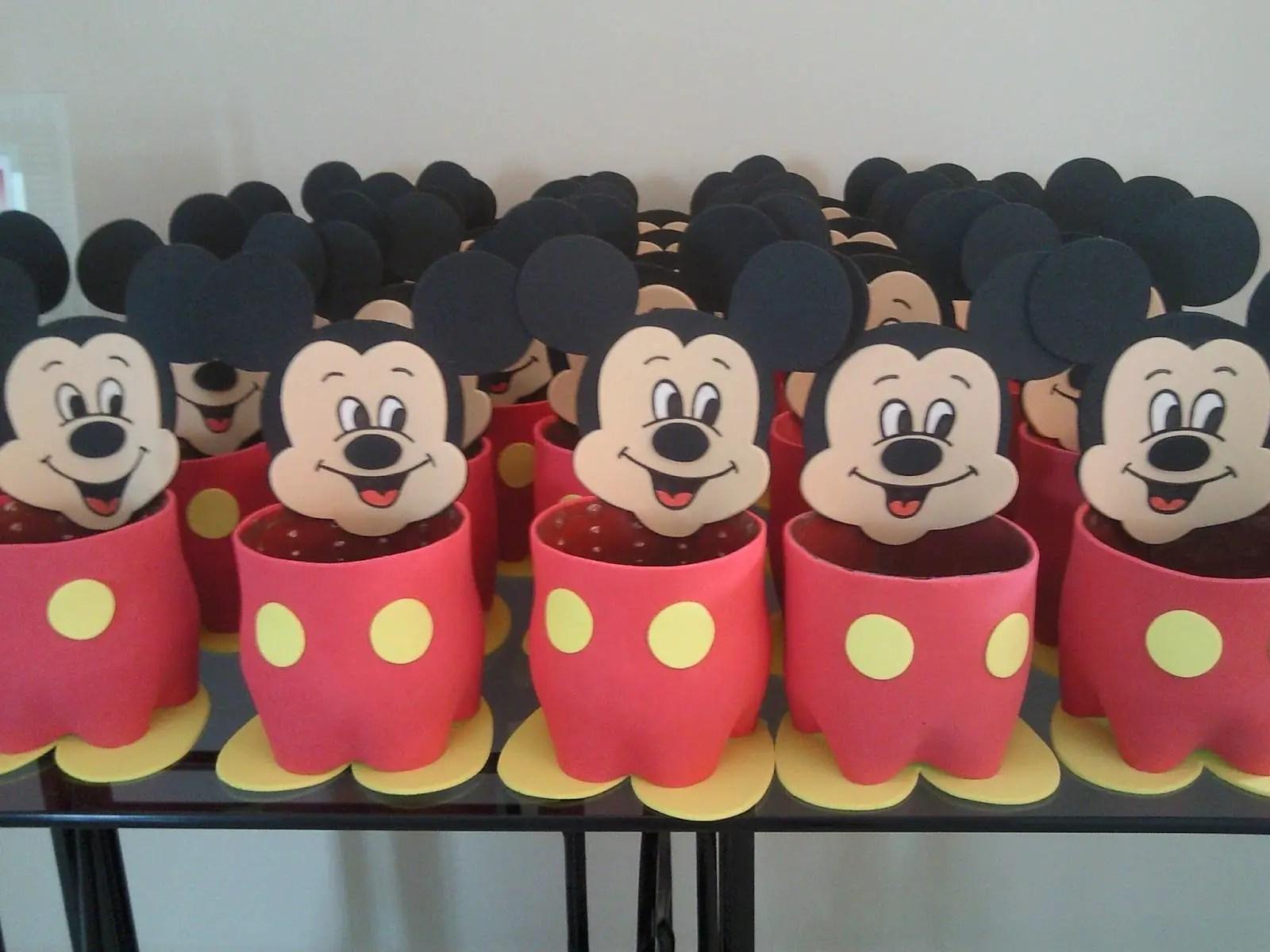 Como Shower Minnie Baby De Para Invitaciones Mouse Hacer