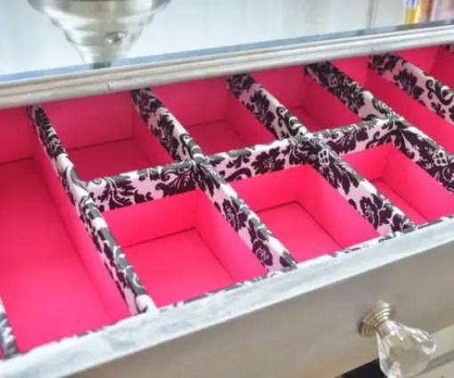 Ideas para organizar con cajas de zapatos dale detalles - Organizar ropa interior ...