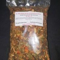 Dit Da Jow Herbal Kits