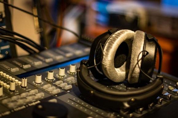 Beyerdynamic DT770Pro Headphones