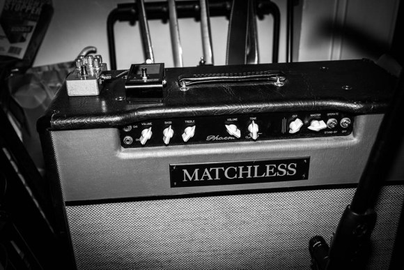 Matchless Phoenix 35 Amplifier