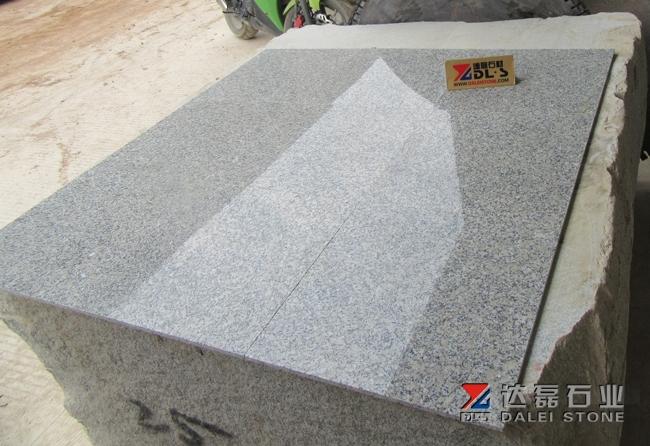 hubei g602 granite thin tiles thickness