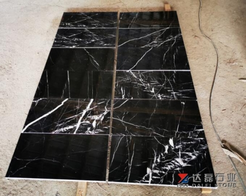 black marble nero marquina marble tiles