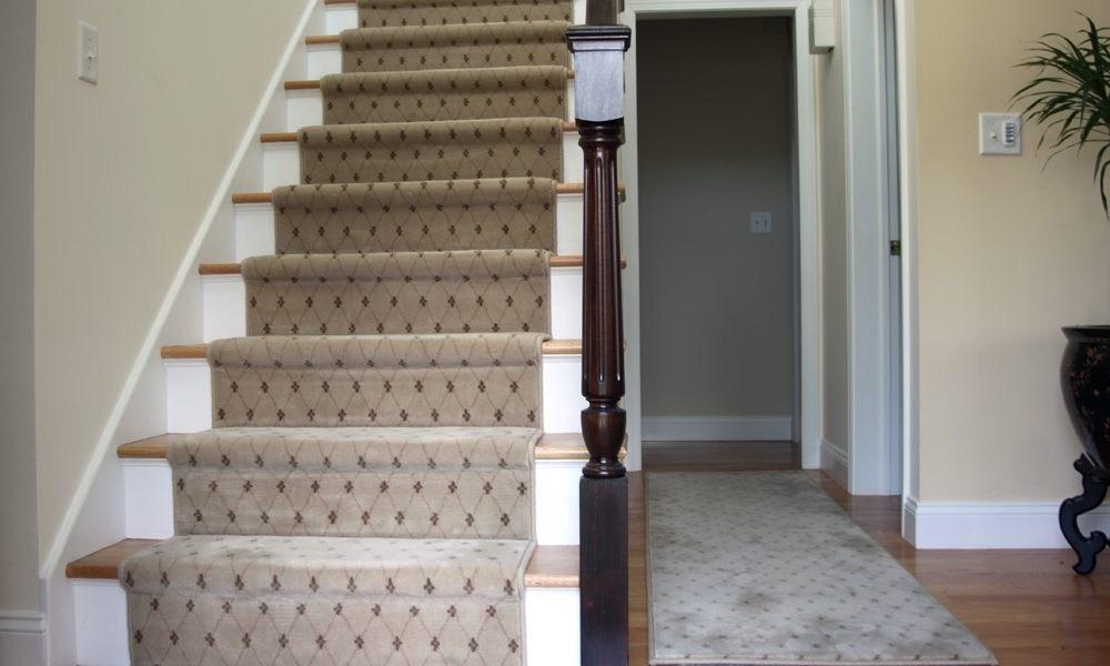 Hallway Carpet Stair Hallway Carpet Runners Dalene Flooring   Carpet For Stairs And Hallway   Hardwood   Stylish   Upstairs   Popular   Hollywood Style