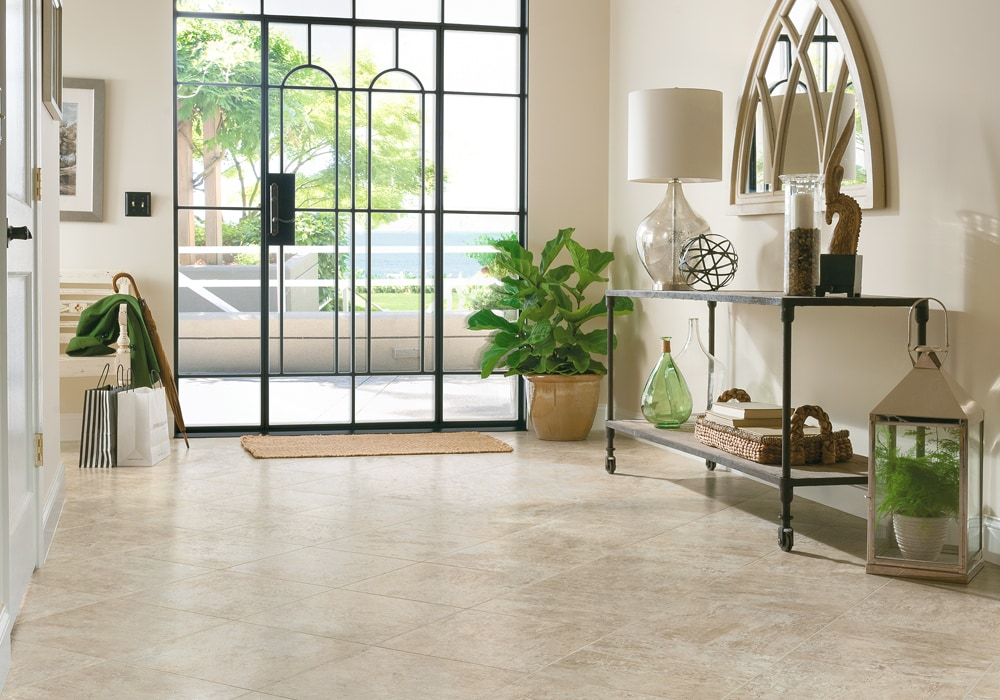 luxury vinyl flooring by armstrong