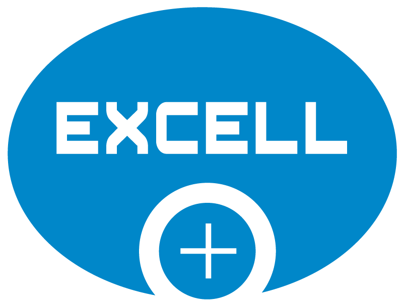 Logo Excell Plus