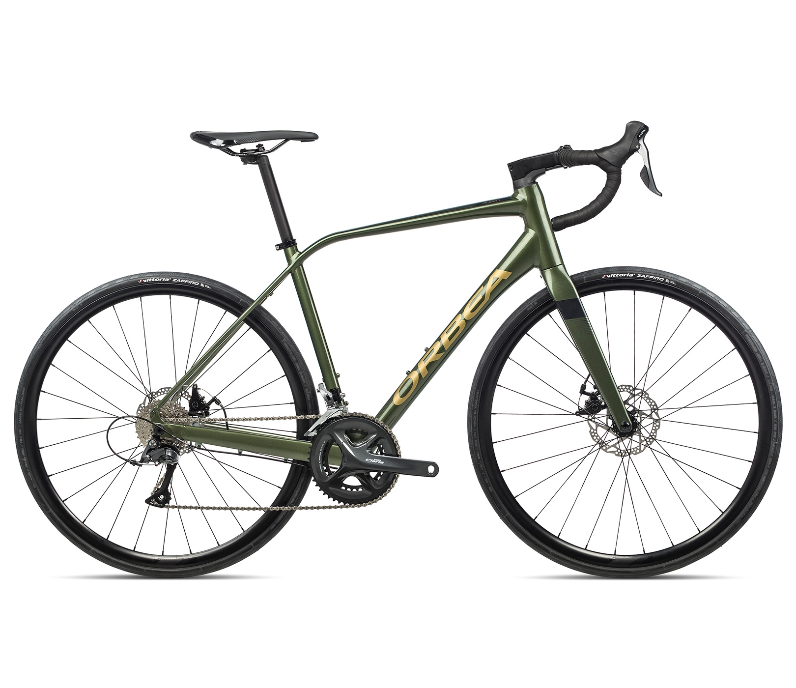 Orbea Avant H60-D 2021 Road Bike at Dales Cycles Glasgow