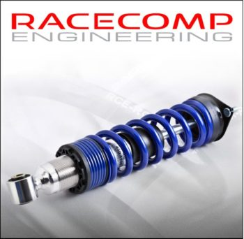 RACECOMP ENGINEERING NOW AVAILABLE AT DALES!