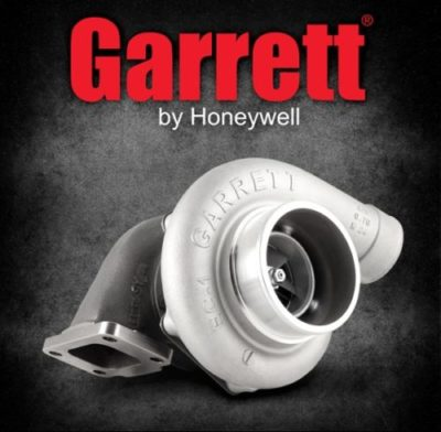 GARRETT TURBOCHARGERS NOW AVAILABLE AT DALES!