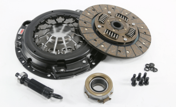 Competition Clutch Press Release – Looking for a clutch kit for your BRZ or FRS?