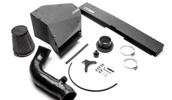 Cobb Tuning SF Intake System: 2015-2016 Volkswagen GTI (MK7)